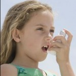 Ulcer-Causing Bacteria May Protect Children From Developing Asthma