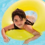 Outdoor Pools Can Boost Child's Asthma Risk