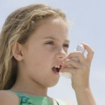 Treating Reflux Helps Kids With Asthma