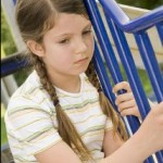 Stressed Kids At Risk Of Asthma In Adulthood