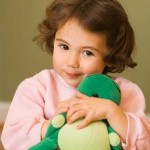 Childhood Asthma And That Favorite Stuffed Animal