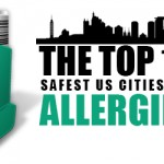 Top Safest US Cities For Allergies
