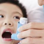 Overweight Six Year Olds Liable For Asthma