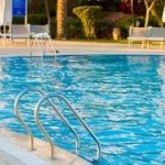 Swimming Pool Chlorine May Develop Asthma And Respiratory Allergies
