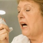 Overweight Women At Risk Of Developing Asthma