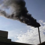 black carbon pollution