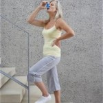 Precautions for Exercising with Asthma