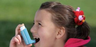 steps to control childhood asthma