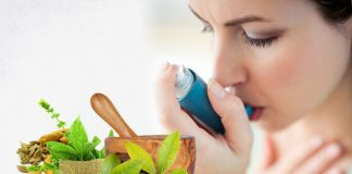 Herbs and Ayurvedic Home Remedies for Asthma