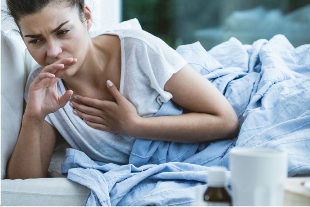 Natural and Effective Home Remedies for Bronchitis