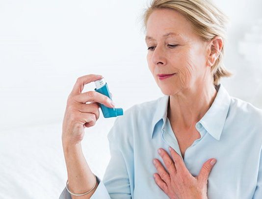 Top 10 Essential Oils for Asthma