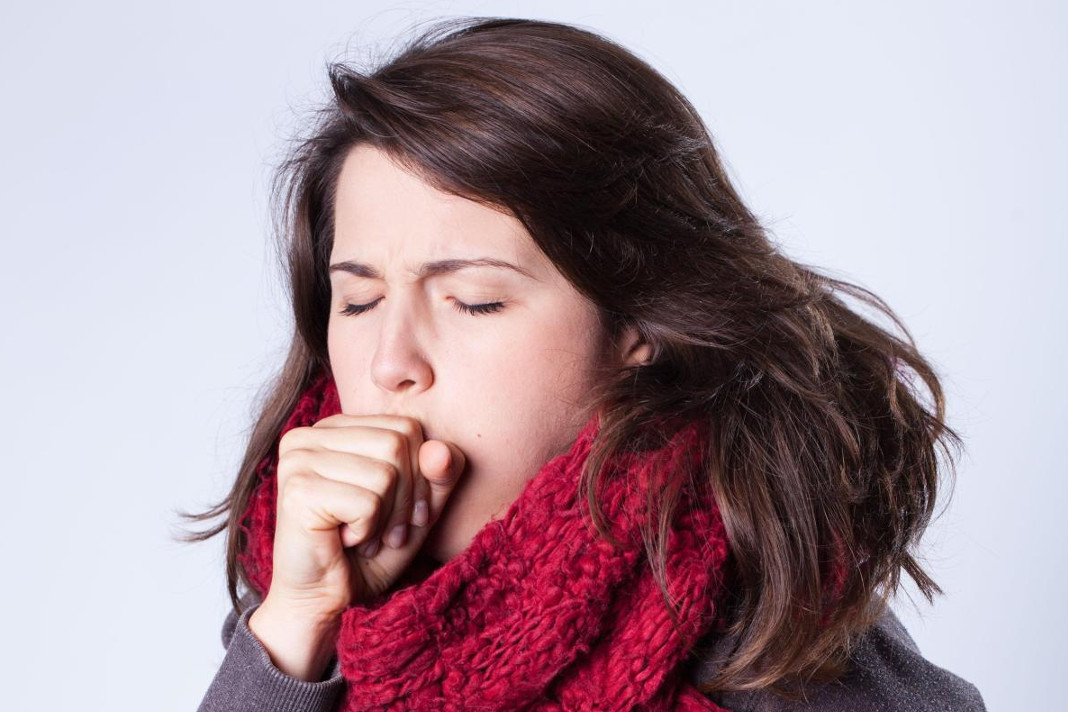 Top 6 Diy Home Remedies For A Dry Cough