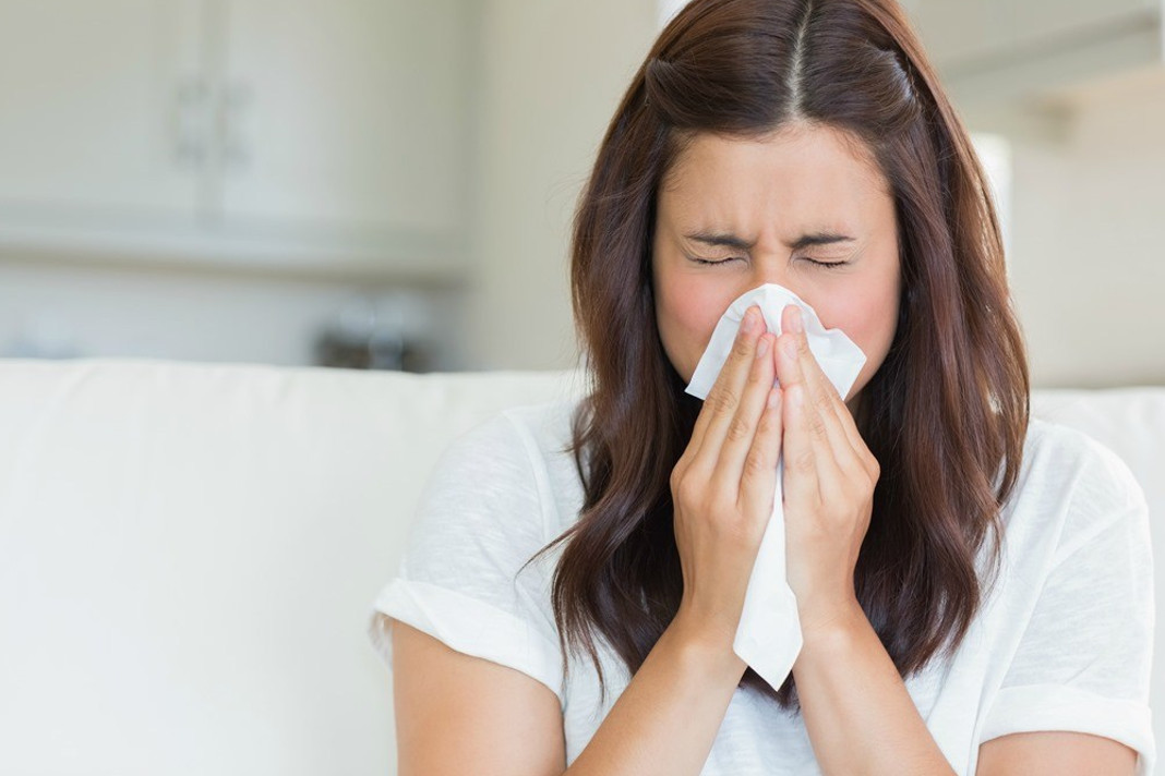 Top 6 Tips to Relieve Dust Allergies