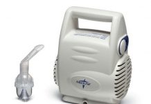 pediatric nebulizers