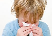 treat airborne allergies in children