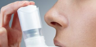 asthma vs COPD