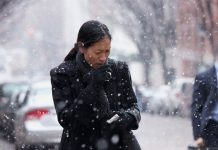 6 Tips to Manage Cold Weather Asthma
