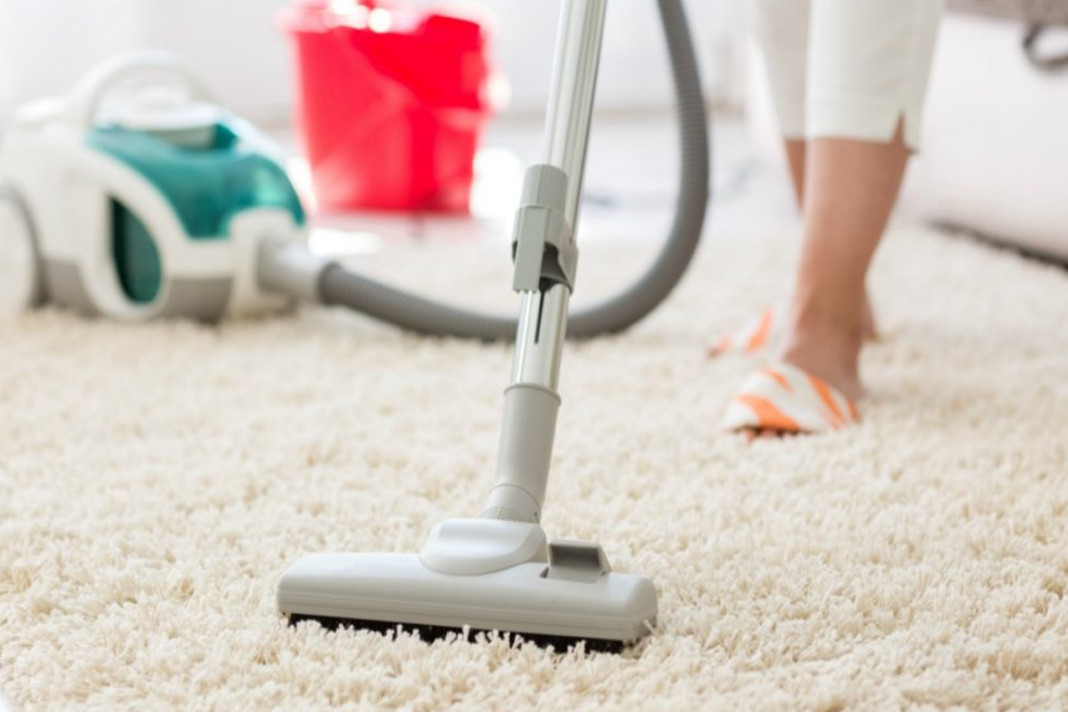 How to Allergy-proof your Home